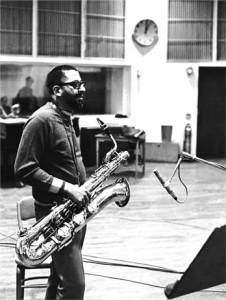 Sahib Shihab 5,Copenhagen 1966